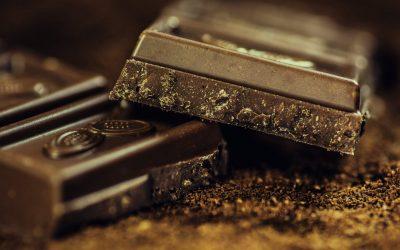 Drop, chocolade en koekverslaving