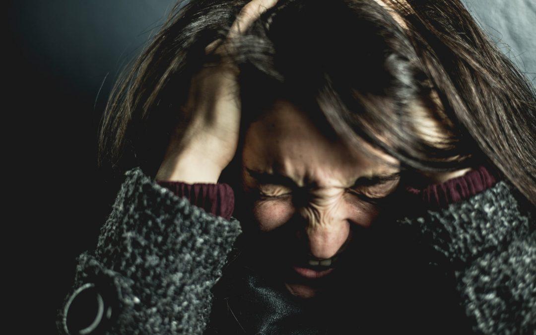 Angst en nare gevoelens