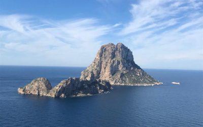 Verbazing en transformatie op Ibiza
