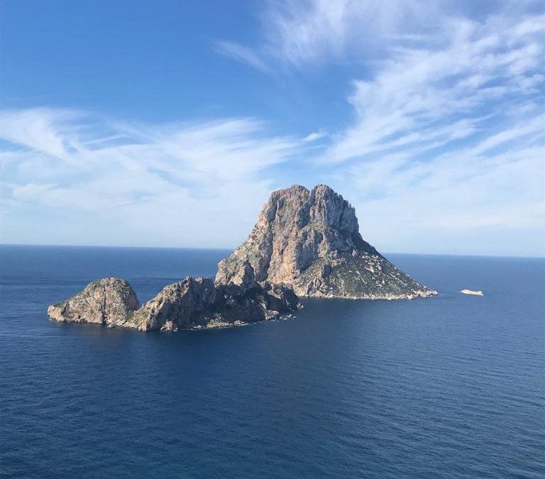 Hypnose op Ibiza