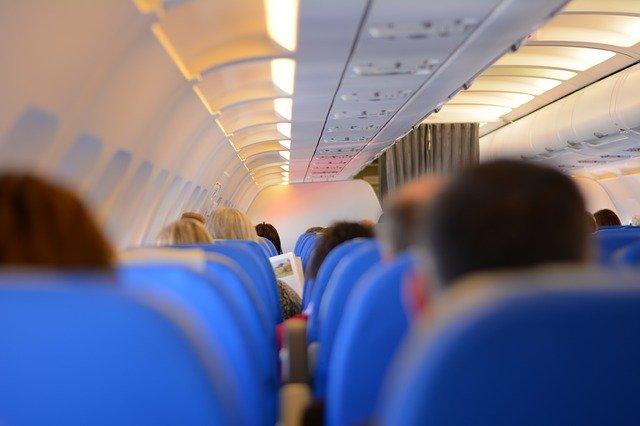 Vliegangst overwonnen – Ik durf weer het vliegtuig in