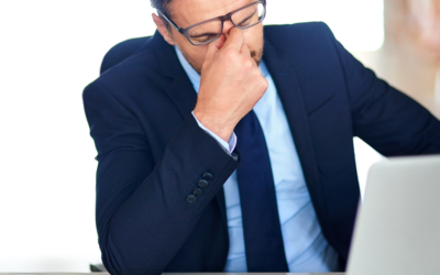 Weg met burn-out, stress en onzekerheid